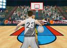 Qlympics: Basketball