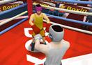 Qlympics: Boxing