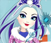 Epic Winter Daughter of the Snow Queen Crystal Winter