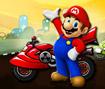 Mario Friendly Race