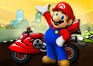 Mario Friendly Race
