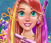 Little Mermaid Hair Salon