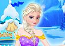 Jogo Elsa Clothing Store Online Gratis