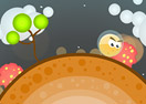 Jogo Galaxy Jump Online Gratis