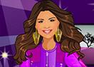 Fashion Studio - Selena Gomez