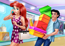 Lovers Shopping Day