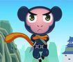 Ninjago Monkey Run