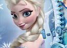 Frozen Math Quiz
