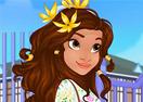 Moana Joins Disney Highschool