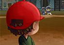 Baseball kid: Pitcher cup