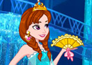 Jogo Frozen Disney Princess Costume