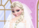 Elsa Wedding Makeup Artist