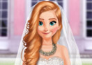 Frozen And Ariel Wedding