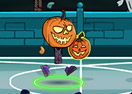 Jogo Halloween Basketball Legends