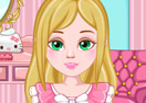 Jogo Barbie Hair Design