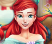 Ariel Sea Princess Hairdresser
