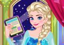 Jogo Elsa Dream Boy