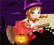 Elsa And Anna Halloween Story