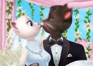 Jogo Angela and Tom Dream Wedding