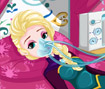 Elsa Stomach Virus