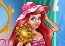 Jogo Mermaid Makeup Room Online Gratis