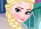 Elsa Ice Castle