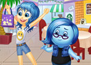 Jogo Inside Out Shopping Day