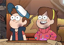 Gravity Falls: Take Back The Falls