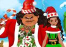 Jogo Moans's Christmas Tree Online Gratis
