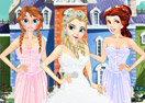 Princess Ball Dress-up