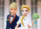 Jogo Princess Ellie Dream Wedding