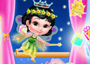 Jogo Tooth Fairies Princesses Online Gratis