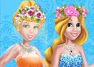 Jogo Princesses Bride Competition Online Gratis