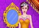 Modern Princess Dressup