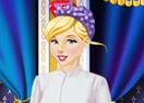 Princess Modern Job Dress Up