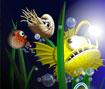 Flash Fish Freddie