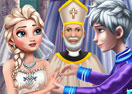 Jogo Frozen Wedding Ceremony Online Gratis