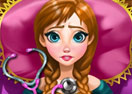 Pregnant Anna Surgery
