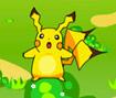 Pokemon Jump Jump