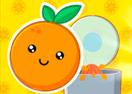 Like OJ Orange Juice