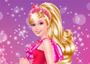 Barbie Lovely Ballerina