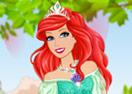 Barbie Princess Style