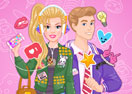 Barbie And Ken Pin My Outfit