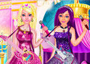 Barbie Princess And Popstar