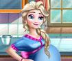 Disney Princess Pregnant Bffs
