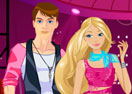 Barbie And Ken Nightclub Date