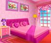 Helen Dreamy Pink House
