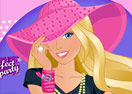 Barbie's Glossy Magazine