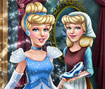 Cinderella Princess Transform