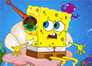 Spongebob Ear Surgery
